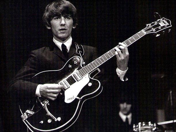 George Harrison: Sus 10 canciones más importantes junto a los Beatles (VIDEO)