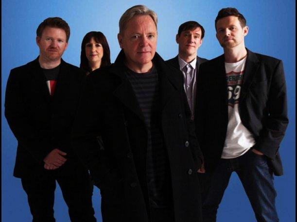 New Order en Lima: Banda inglesa declara su admiración por Juan Diego Flórez