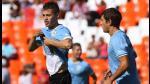 Sudamericano Sub 20: Uruguay clasificó al Mundial con triunfo sobre Ecuador (FOTOS) - Noticias de ecuador sub 20