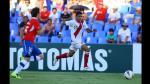 Sudamericano Sub 20: El Perú vs. Chile en Mendoza (FOTOS) - Noticias de fotos suda sub-20 2013