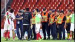 Sudamericano Sub 20: Las lágrimas de Perú por no llegar al Mundial (FOTOS) - Noticias de fotos suda sub-20 2013