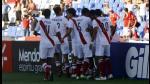 Sudamericano Sub 20: Perú empató con Chile (FOTOS) - Noticias de fotos suda sub-20 2013