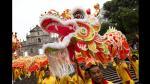 China: Continúan las celebraciones por la llegada del Año de la Serpiente (FOTOS) - Noticias de año de la serpiente