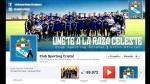 Alianza Lima supera a Universitario y lidera el ranking de Facebook (FOTOS) - Noticias de facebook alianza lima