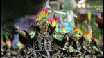 Brasil: Carnaval de Río de Janeiro vive intensamente su cuarta jornada (FOTOS) - Noticias de carnaval de río de janeiro 2013