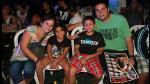Reyes de la Lucha Libre: El público vivió la adrenalina de la lucha libre (FOTOS) - Noticias de reyes de la lucha libre
