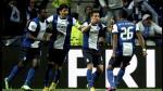 Champions League 2013: Mira las mejores imágenes del Porto vs. Málaga (FOTOS) - Noticias de fotos champions 2012-13