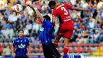 Copa Libertadores 2013: Caracas celebró en la casa del Huachipato - Noticias de jorge pellicer
