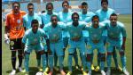 Torneo de Promoción y Reservas: Sporting Cristal vence 3-1 a Cienciano (FOTOS) - Noticias de vladimir hinostroza
