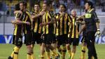 Copa Libertadores 2013: Peñarol 0-1 Vélez Sarfield en Uruguay - Noticias de fabian estoyanoff