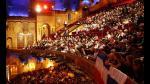 Con doce estrenos mundiales arranca el Festival de Cine de Miami - Noticias de thomas knight