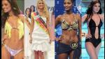 Miss Universo 2013: Los países ya eligen a sus candidatas (FOTOS) - Noticias de miss puerto rico