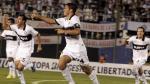 Copa Libertadores 2013: Olimpia sale por una victoria ante Deportivo Lara - Noticias de rey david