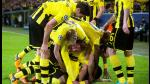 Champions League: Borussia Dortmund humill a Shakhtar Donetsk (FOTOS) - Noticias de fotos champions 2012-13