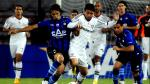 Copa Libertadores 2013: Fluminense busca afianzarse en la cima del grupo - Noticias de jorge pellicer