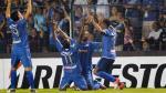 Copa Libertadores 2013: Emelec 2-1 Deportes Iquique (VIDEO) - Noticias de leonardo garcia polo