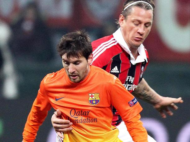 Barcelona vs milan sabes en qu canal y a qu hora se for En que canal juega el barcelona