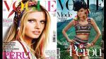 Los números que Vogue le dedicó a Perú de la mano de Mario Testino (FOTOS) - Noticias de lara stone