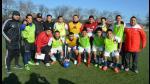 Perú se prepara para la Copa Cosmos 2013 en Nueva York (FOTOS) - Noticias de ramon mifflin