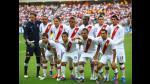 Perú desciende dos puestos en el ránking FIFA - Noticias de 624