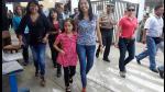 Revocatoria a Susana Villarán: Nadine Heredia cumplió con su deber cívico (FOTOS) - Noticias de nadine heredia