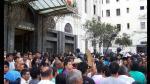 Susana Villarán: Mira cómo recibieron los simpatizantes del No los resultados (FOTOS) - Noticias de hotel bolívar