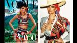 Kate Moss e Isabeli Fontana protagonistas de Vogue Francia bajo el lente de Mario Testino - Noticias de erin wasson