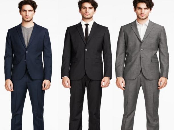 923db41da Prendas de vestir exteriores de todos los tiempos  Chaqueta y trajes ...