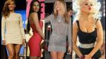 Dietas más extremas y polémicas de las estrellas que no debemos imitar (FOTOS) - Noticias de kim kardashian